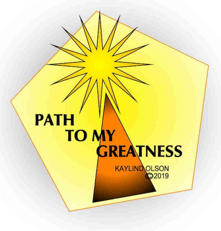 Path to My Greatness is an inspirational song by Kaylind Olson